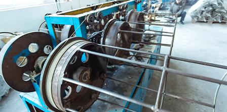 高温电热丝:镍铬电热丝与铁铬铝丝优缺点