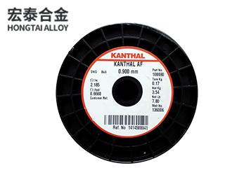 浙江AF原装进口电热丝