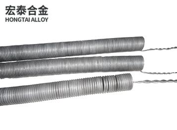 铁铬铝电炉条