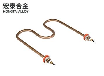 W型电加热管