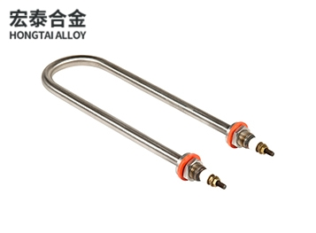 U型电加热管