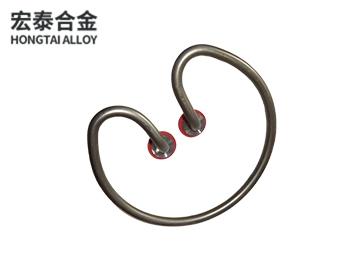 异型电热管