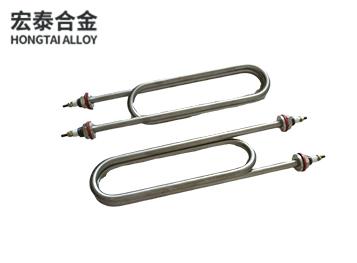 U型电热管